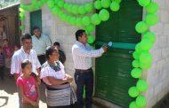 Inauguración: Comunidad Betania