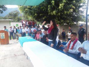 EL SISTEMA INTEGRAL PARA LA FAMILIA DIF, SIGUE ARRANCANDO SONRISAS